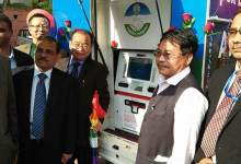 Photo of Arunachal Apex Bank launches ATM Van