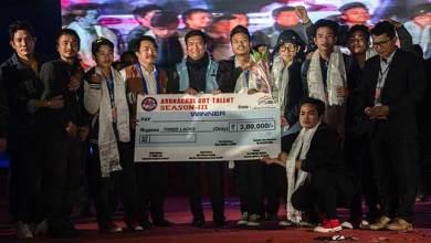 Photo of Khandu announces Arunachal Idol, Arunachal's Got Talent, Miss Arunachal and Mr Arunachal contest a calendar event