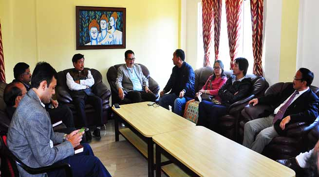 Arunachal: State Govt declares ATCO bandh illegal