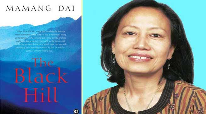 Arunachal- Author Mamang Dai wins Sahitya Akademi Award-2017