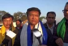 Photo of Arunachal: CM Pema Khandu says, no political crisis in the State