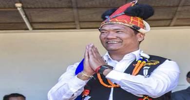Hornbill Festival of Nagaland gives exposure to entire northeast- Pema Khandu