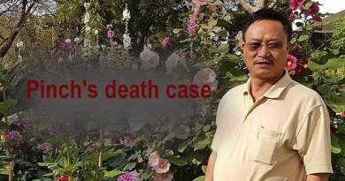 Pinch's death case- APPDSU demand speedy investigation by SIT