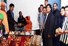 Photo of Video: BJYM Celebrates National Youth day in Arunachal