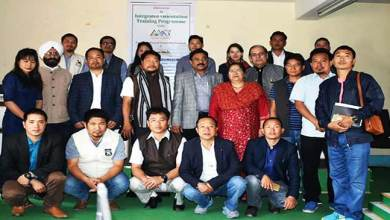 Photo of Arunachal: Capacity building programme for IMC Officials