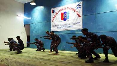 Photo of Itanagar: Combined Annual Training Camp of NCC concludes