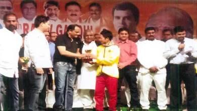 Photo of Team Arunachal participates in under-19 National cricket Championship in Hydrabad