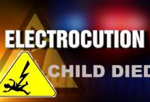 Photo of Itanagar: Child dies due to electrocution
