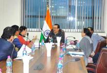 Photo of Agriculture would increase GDP of Arunachal- Chowna Mein