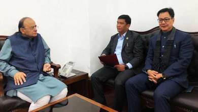 Photo of Arunachal will witness an era of rapid development- Pema Khandu