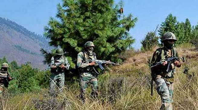 Arunachal: Security forces busted ULFA hideout in Changlang