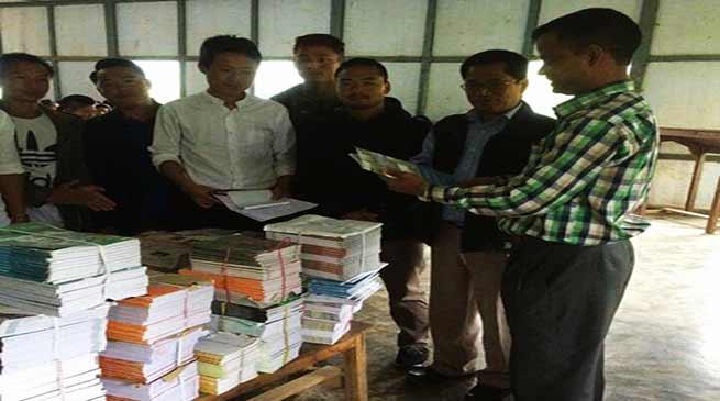 Arunachal: AAHSU working for upliftment of Aka Community