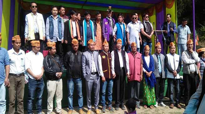 Arunachal: BJP Training Programme to teach ideology