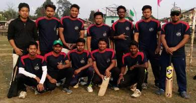 Christmas Trophy: Gorkha XI and NCCL XI enter into the Semi-final