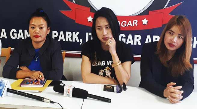 Arunachal: MWF announced audition for Mrs Arunachal-2018