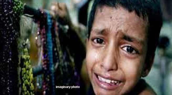 Arunachal: Papum Pare police rescuedthree children from Yupia