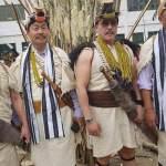 Arunachal: Nyishi Community celebrates Nyokum festival all over State