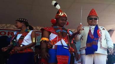 Arunachal: Wanchos celebrates Oriah Festival