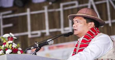 Arunachal: Khandu attends Mega Ali-Aye Ligang festival of Mising and Adi community