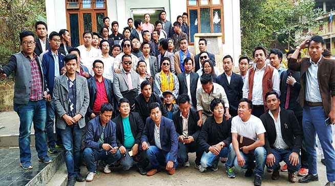 Arunachal: Student Unions discusses pitiful condition ineducation
