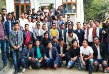 Photo of Arunachal: Student Unions discusses pitiful condition in education