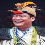 Arunachal CM Attends 50 years of Nyokum celebration at Yazali