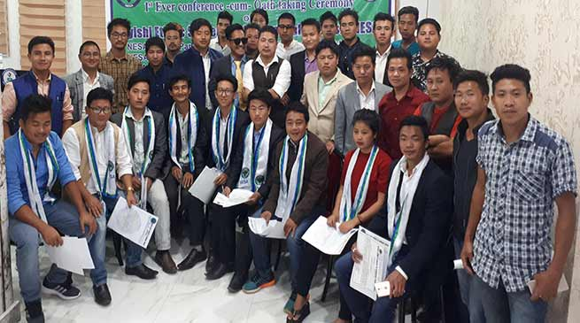 Arunachal : NESA 1st conference concludes
