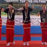 Arunachal: Adi Community celebrates Unying Aaran festival