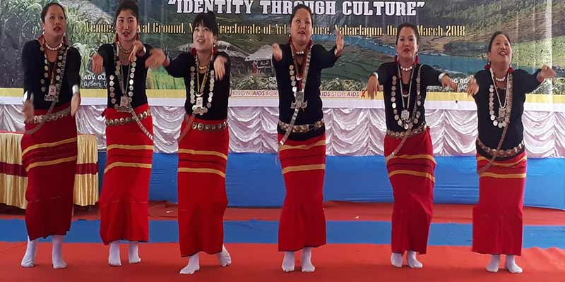 Arunachal: Adi Community celebrates Unying Aaran festival