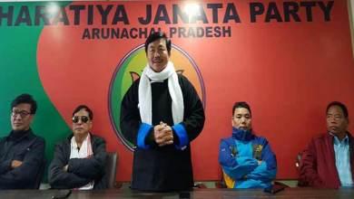 Photo of Arunachal: BJP celebrates party's victory in Tripura, Nagaland and Meghalaya