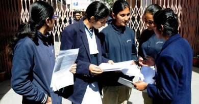 CBSE Class 12 re-exam on April 25- HRD ministry