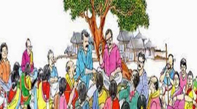 Arunachal Pradesh Assembly passes Bill for Two-tier Panchayati Raj system