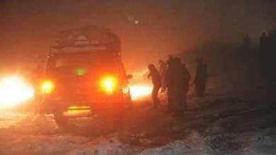 Photo of Arunachal: Snow at Sela kills a man