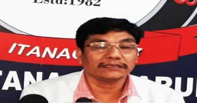 Arunachal: Takam Pario allege unequal distribution of fund for development schemes