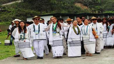 Photo of Arunachal : Not to mix religions with culture- Tapir Gao in Mopin Festival