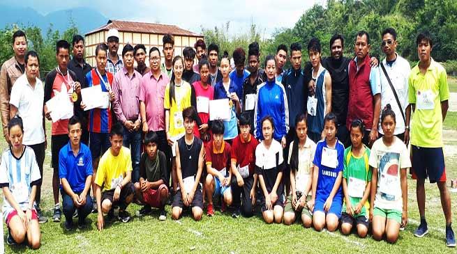 Arunachal : Himalaya mein heeron ki khoj