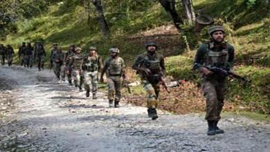 Photo of Arunachal: Security Forces Nab NSCN-IM,  NSCN-K Cadre