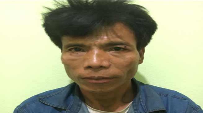 Itanagar : Capital police solve a murder case within a week