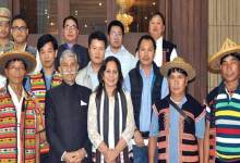 Photo of Arunachal Governor concerned about the high rate of suicide in the Mishmi community