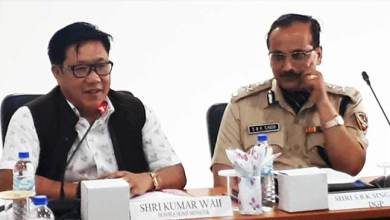 Photo of Arunachal Police launches its public grievances pages in Social Media platform