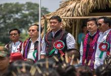 Photo of Arunachal: government wants the fruits of development to reach all corners of the state- Pema Khandu