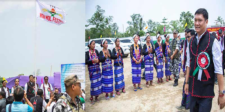 Arunachal: government wants the fruits of development to reach all corners of the state- Pema Khandu