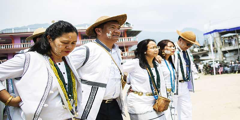 Arunachal Govt allocated 6 crore for celebration of local indigenous festivals- Pema Khandu