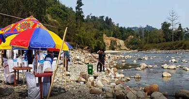 Arunachal : Picnic Spot Owners meet to discuss Security Measures