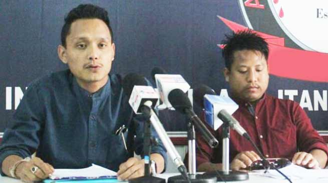 Arunachal: family members are still awaiting justice for late Taying-AESDSU