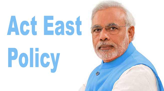 PM Modi's 3 Nation tour will boost Act East Policy