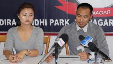 Itanagar: Zonal audition of 'Mr Arunachal and Miss NEFA Arunachal 2018'