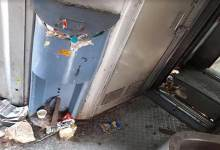 Photo of Passengers irk of poor facilities in Naharlagun-Anand Vihar Arunachal Express