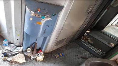 Passengers irk of poor facilities in Naharlagun-Anand Vihar Arunachal Express