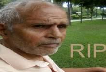 Photo of Arunachal:  Rebia condole death of G P Shukla, former PCCF